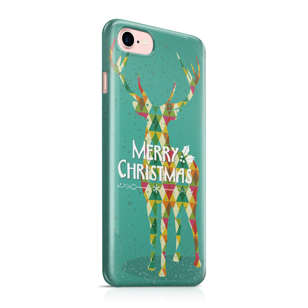 iPhone 7 Case - Merry Christmas