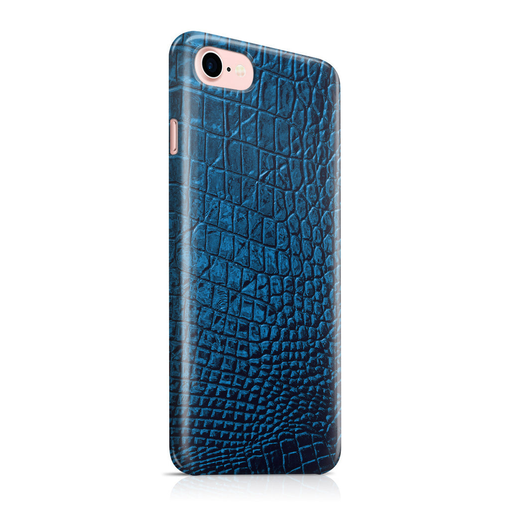 iPhone 6 | 6s Plus Case - Croco Leather