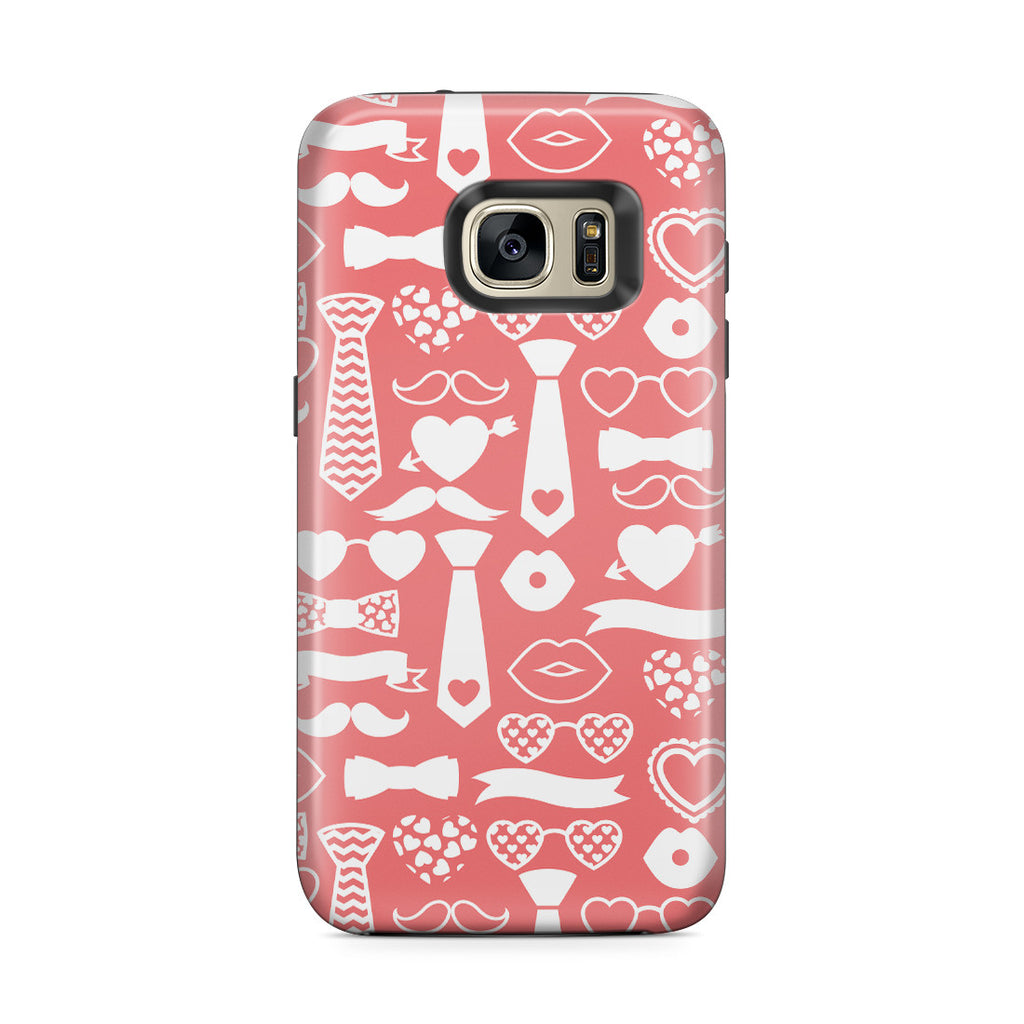Galaxy S7 Edge Adventure Case - Date Night