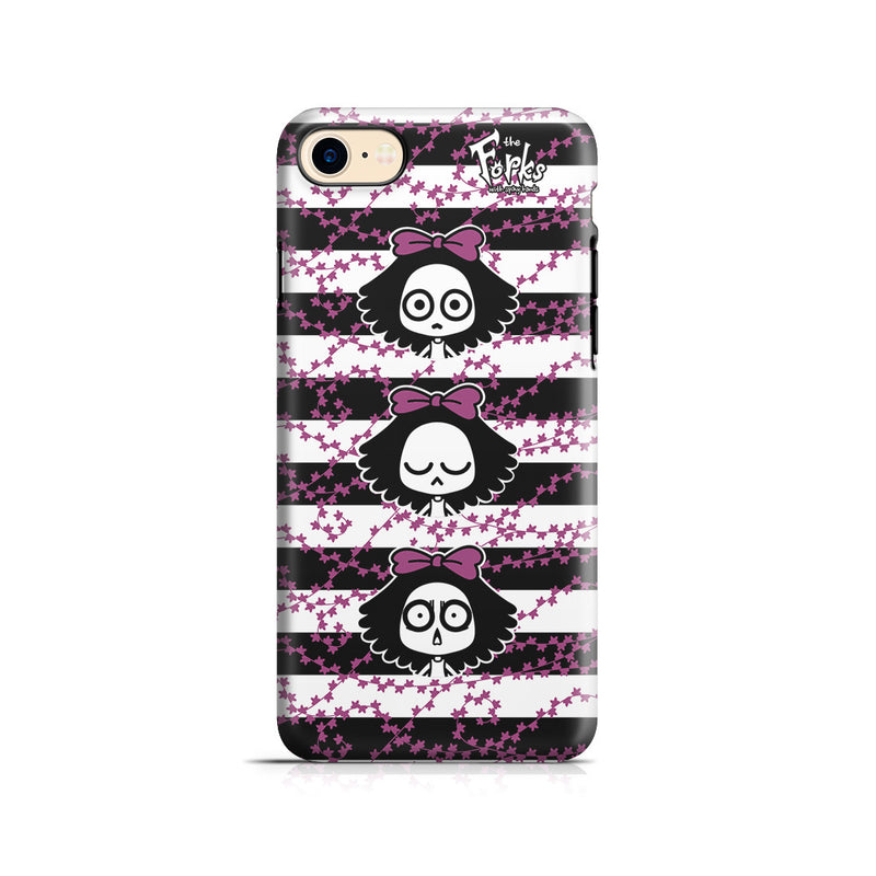 iPhone 6 | 6s Plus Adventure Case - Punk Rock Girl
