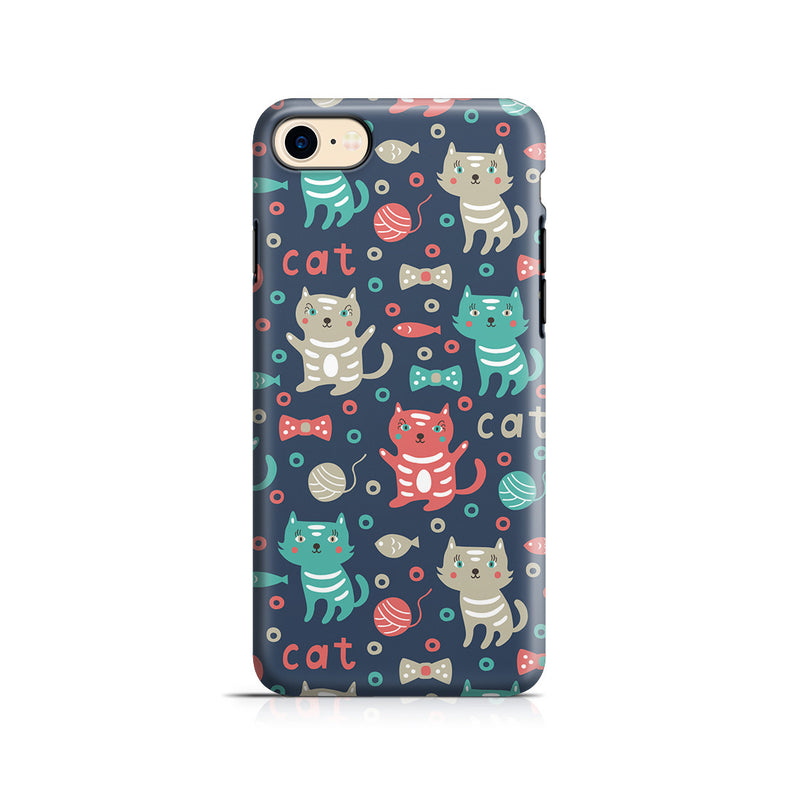 iPhone 6 | 6s Plus Adventure Case - Cute Kitty