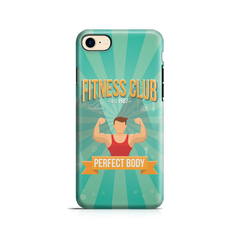 iPhone 6 | 6s Plus Adventure Case - Fitness Club