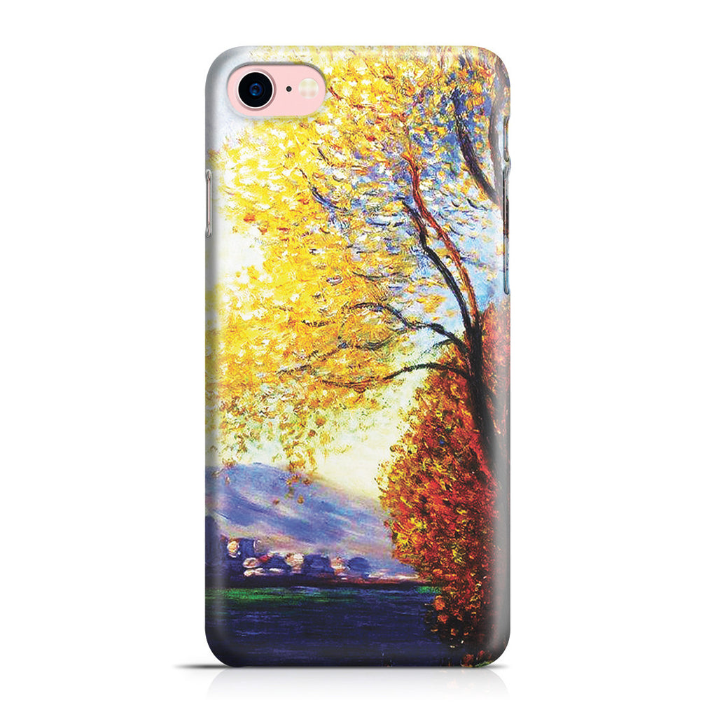 iPhone 6 | 6s Plus Case - Antibes, View of Salls by Claude Monet