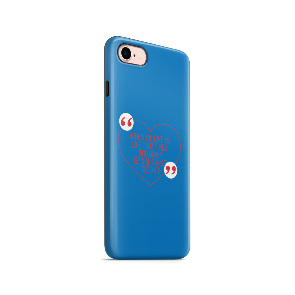 iPhone 6 | 6s Adventure Case - You're too Sweet