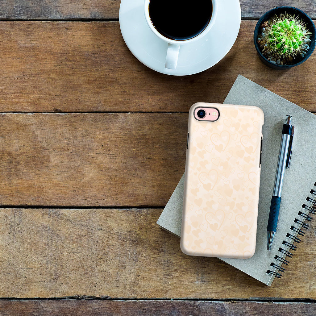 iPhone 6 | 6s Adventure Case - Vanilla