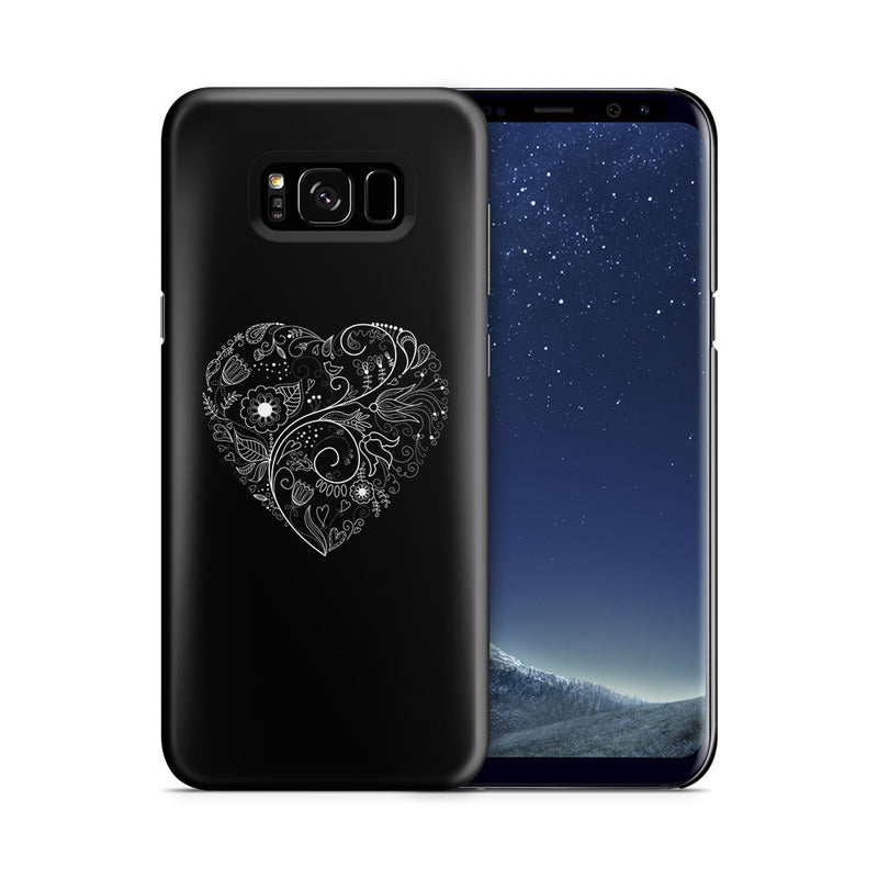 Galaxy S8 Plus Case - Paisly