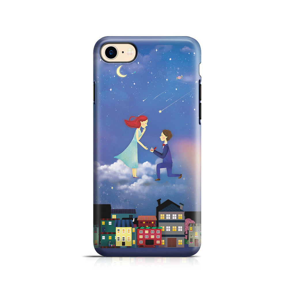 iPhone 6 | 6s Plus Adventure Case - If You Be My Star I'll Be Your Sky