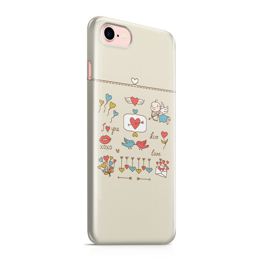 iPhone 6 | 6s Plus Case - Love at First Sight