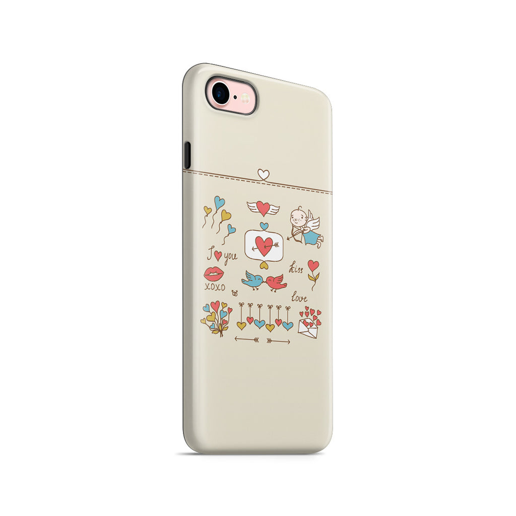 iPhone 6 | 6s Plus Adventure Case - Love at First Sight