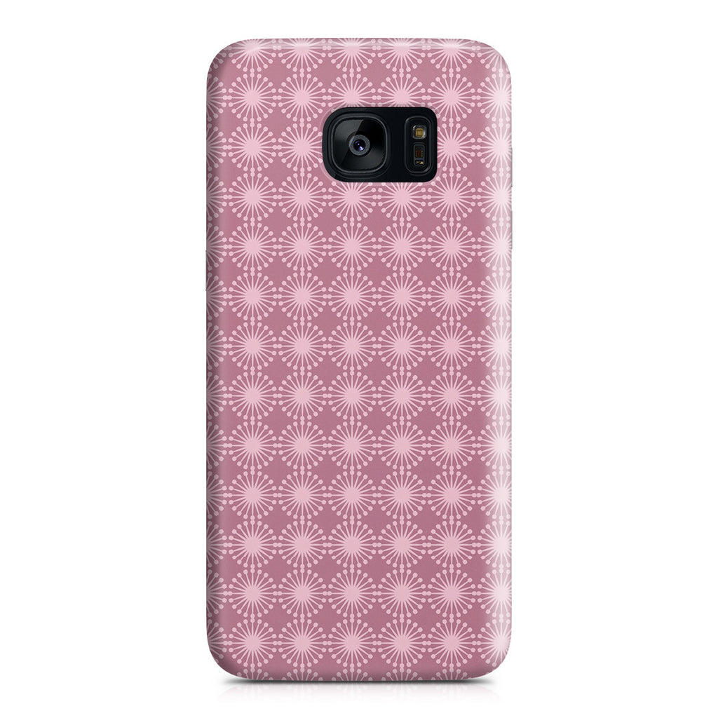 Galaxy S7 Edge Case - Starburst