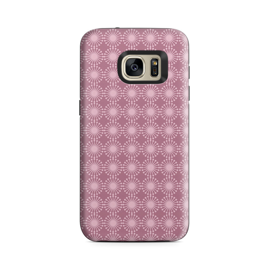Galaxy S7 Adventure Case - Starburst