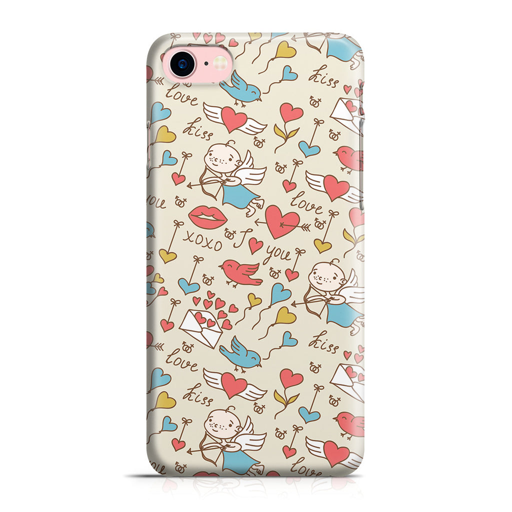 iPhone 7 Case - I'm with Cupid