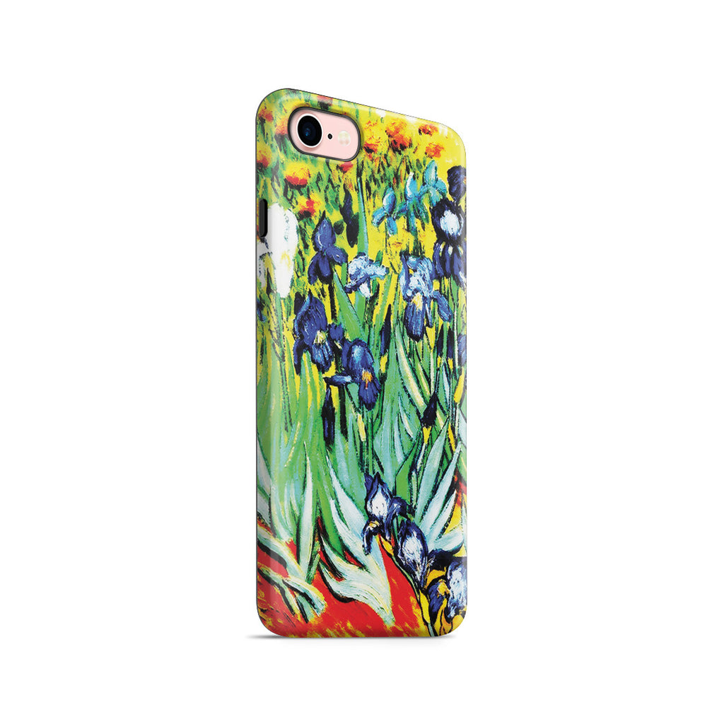 iPhone 6 | 6s Adventure Case - Irises by Vincent Van Gogh