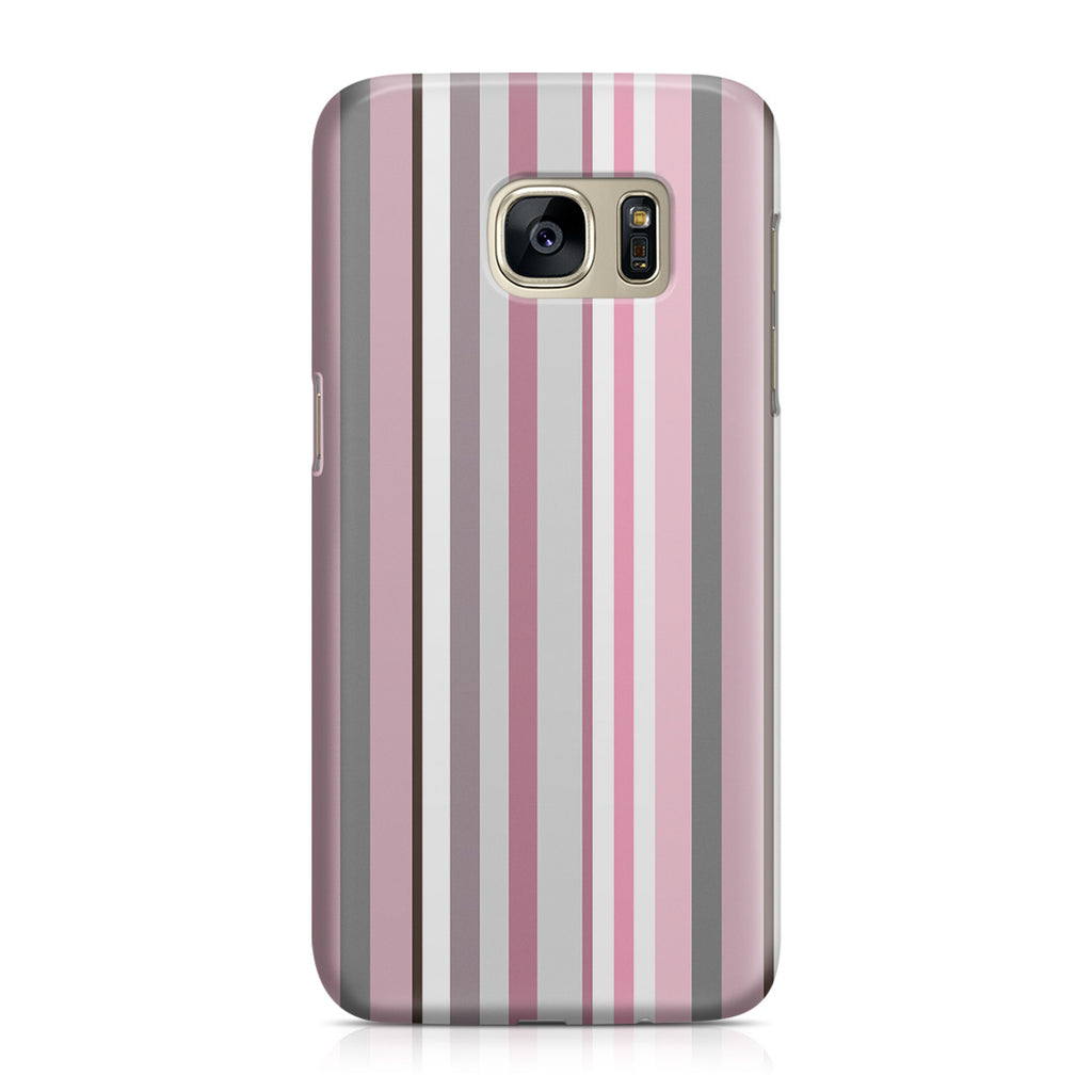 Galaxy S7 Case - Pink Lovecode