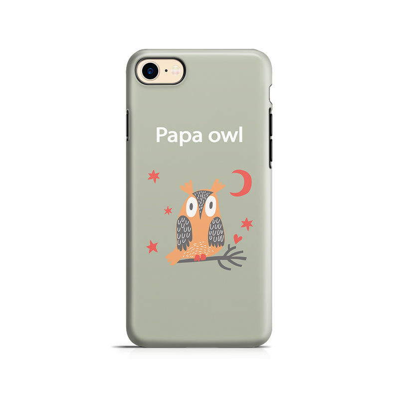 iPhone 6 | 6s Plus Adventure Case - Papa Owl