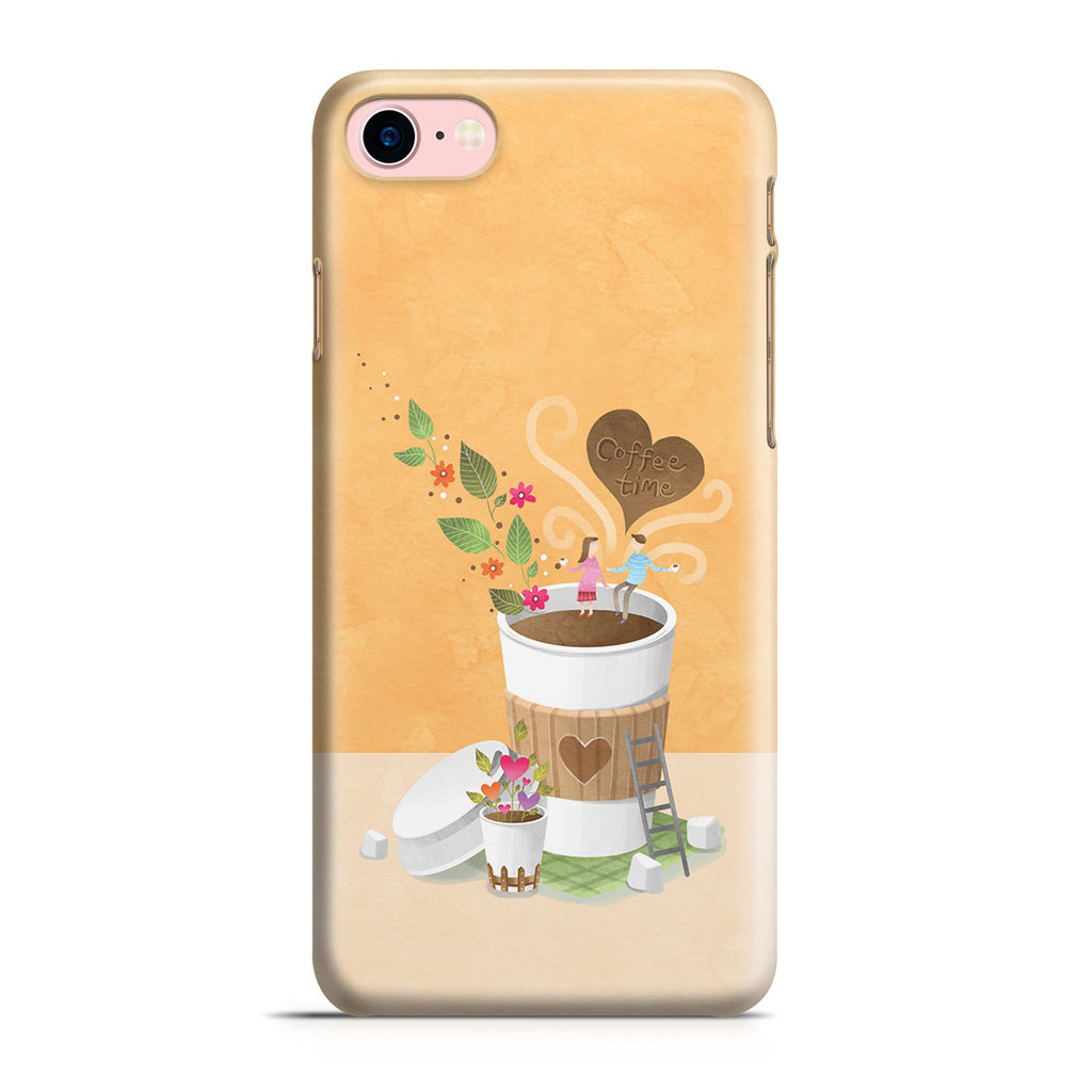 iPhone 7 Case - Good Morning My Love
