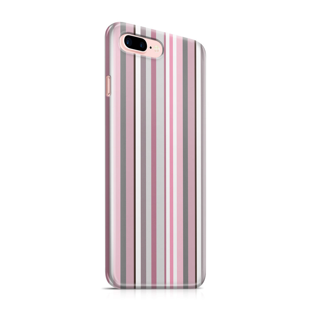 iPhone 7 Plus Case - Pink Lovecode