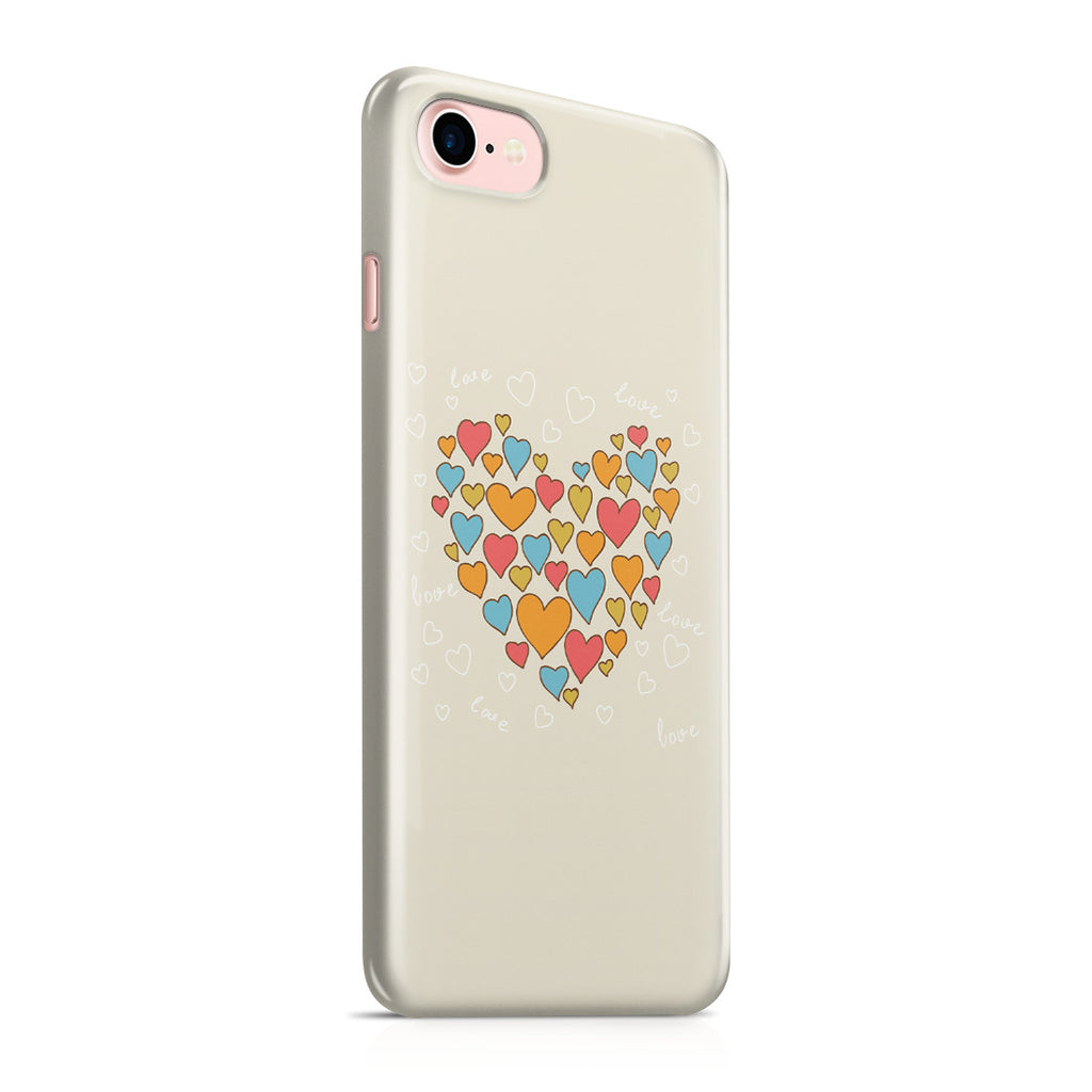 iPhone 6 | 6s Case - Heart of Hearts