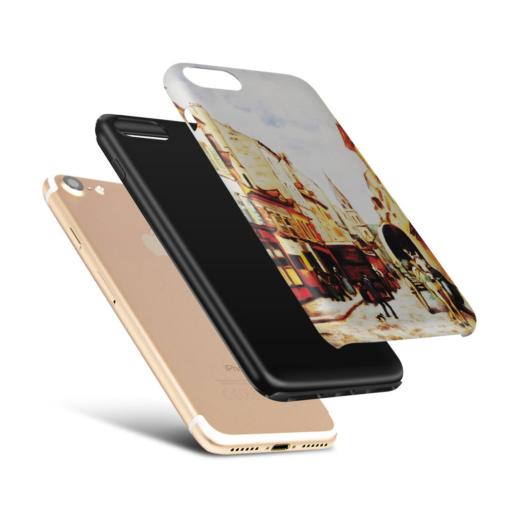 iPhone 6 | 6s Adventure Case - La Grand Rue by Argenteuil