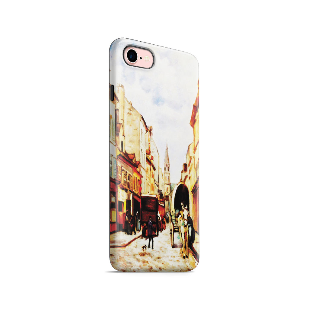iPhone 6 | 6s Plus Adventure Case - La Grand Rue by Argenteuil