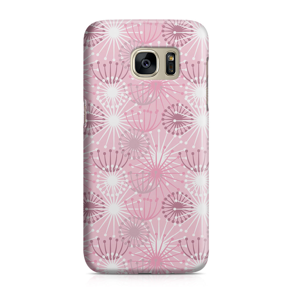 Galaxy S7 Case - Dandelion