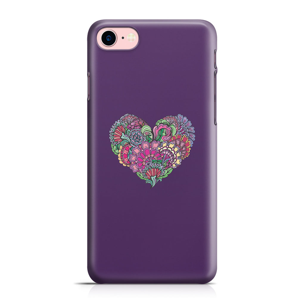 iPhone 6 | 6s Plus Case - Life is the Flower for which Love is the Honey