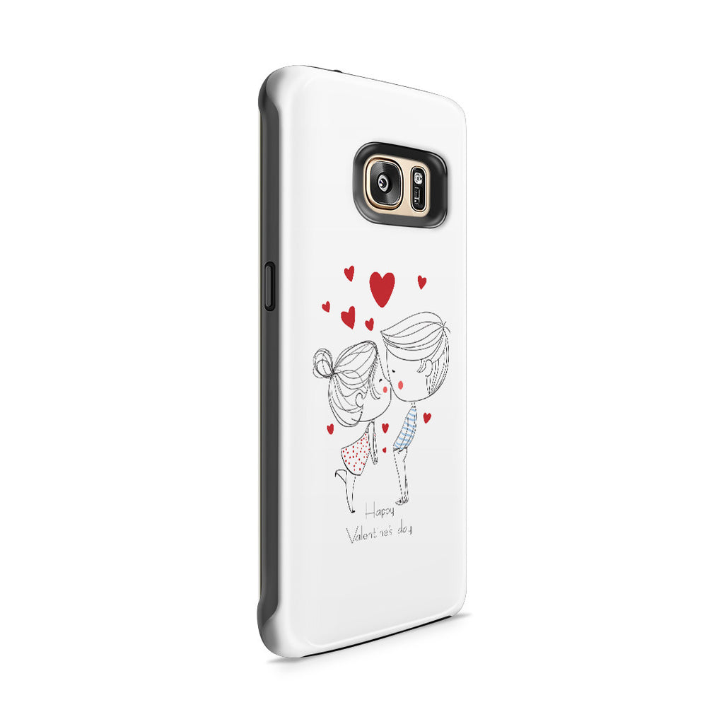 Galaxy S7 Edge Adventure Case - Smooch