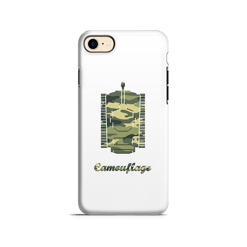 iPhone 6 | 6s Plus Adventure Case - Tanker