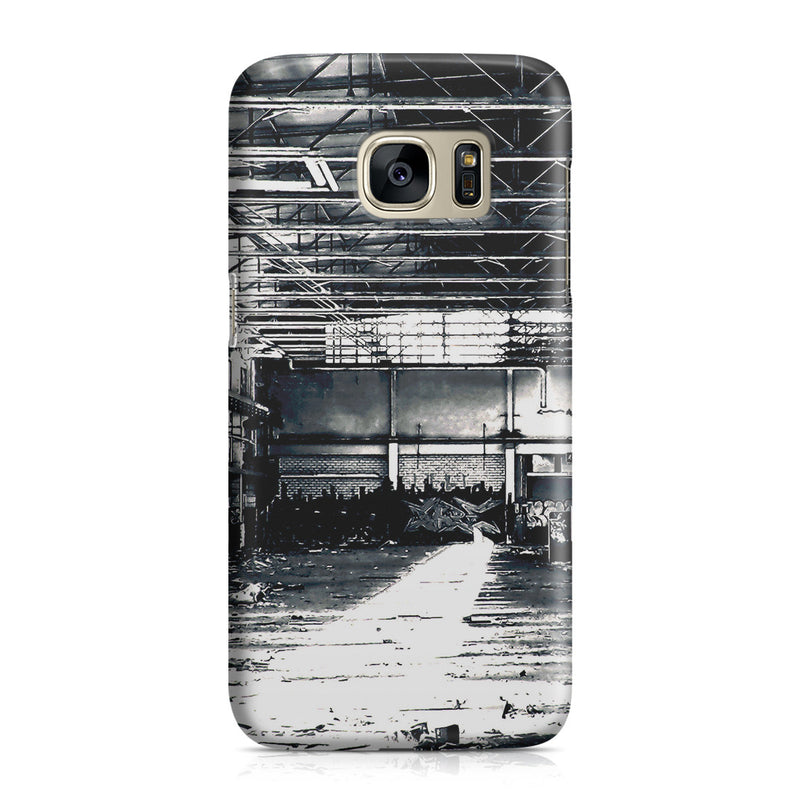 Galaxy S7  Case - Abandoned