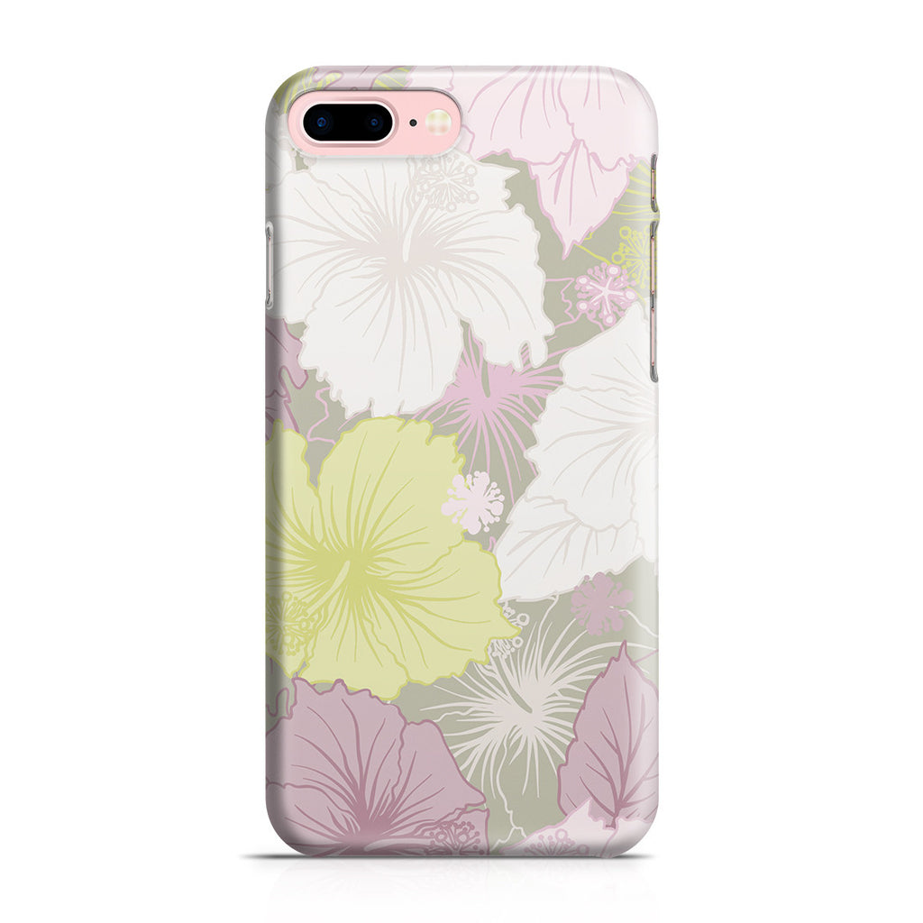 iPhone 7 Plus Case - Hibiscus