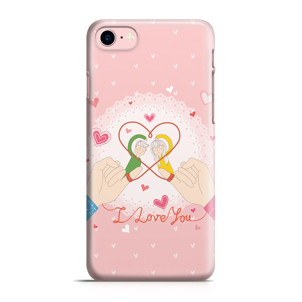iPhone 7 Case - Tie the Knot