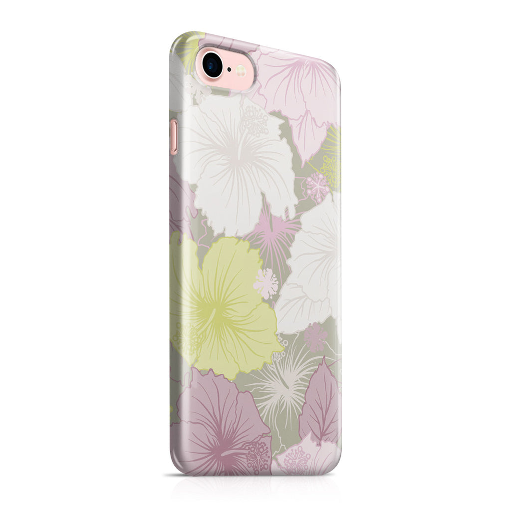 iPhone 7 Case - Hibiscus