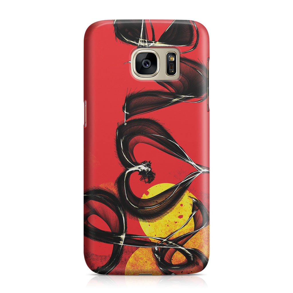 Galaxy S7  Case - Fly Away