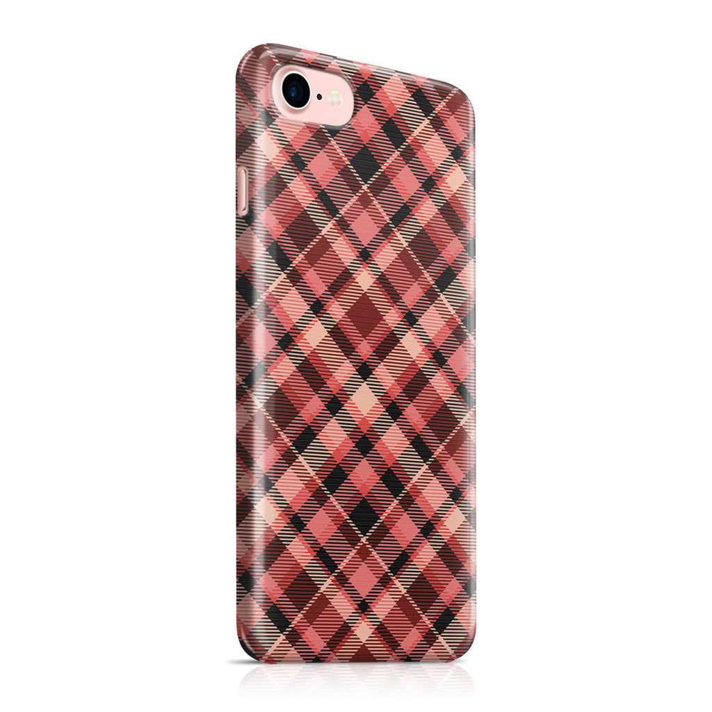 iPhone 7 Case - Flannel