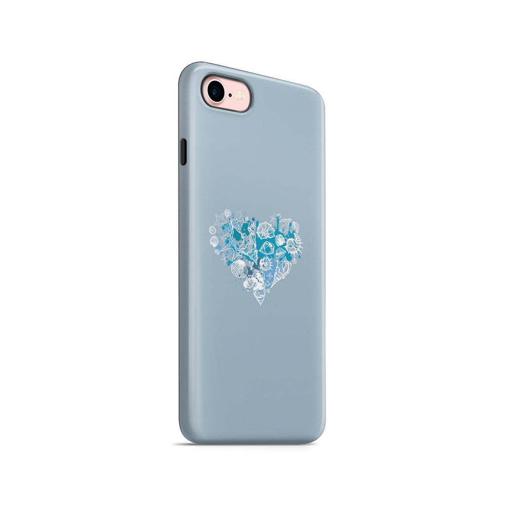 iPhone 7 Adventure Case - Sea of Love