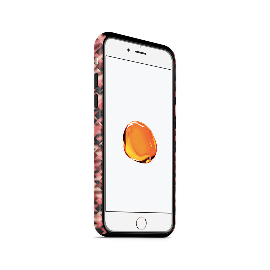 iPhone 6 | 6s Adventure Case - Flannel