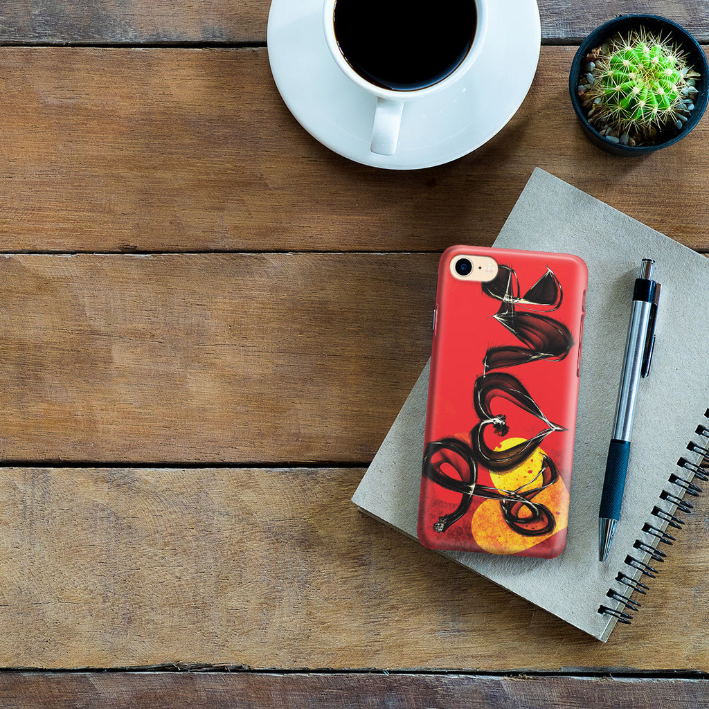 iPhone 6 | 6s  Case - Fly Away