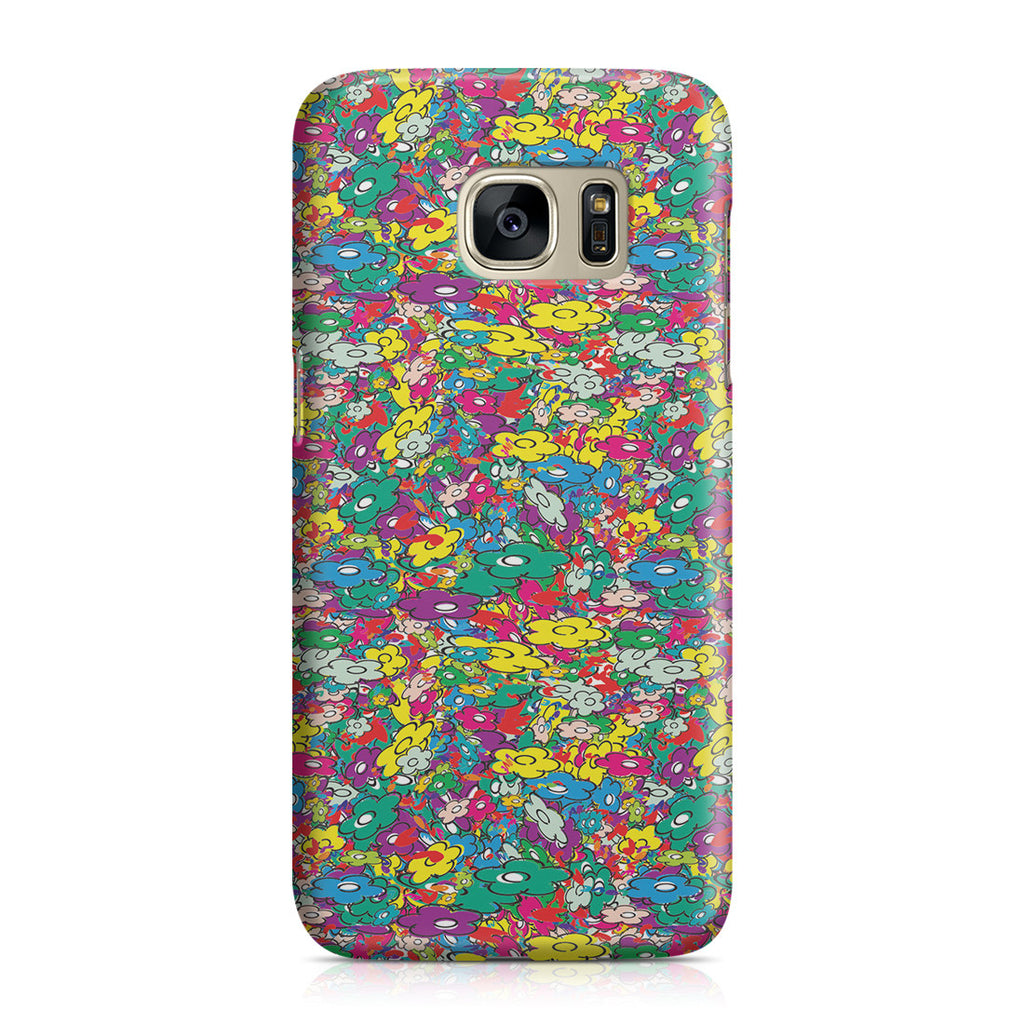 Galaxy S7 Case - Garden of Eden