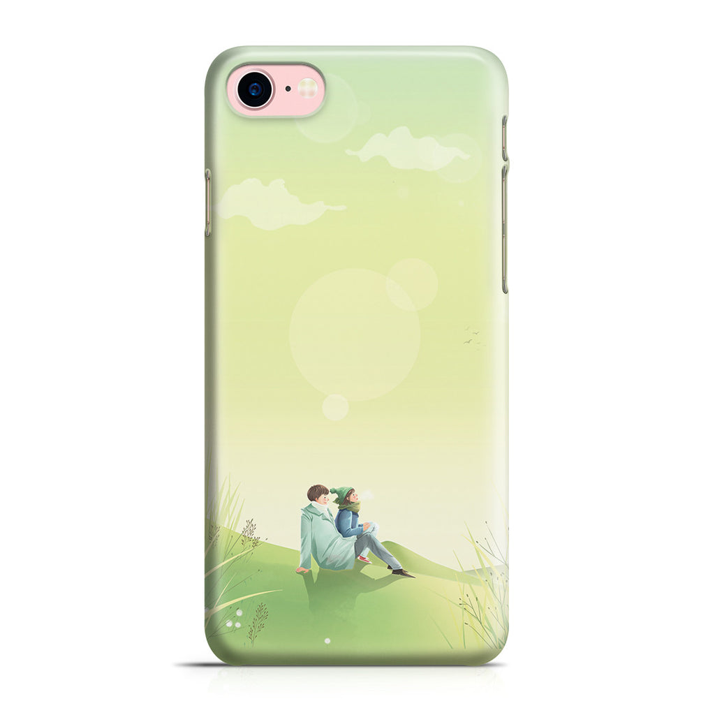 iPhone 6 | 6s Case - Two of Us Lost in Space and Time Forever