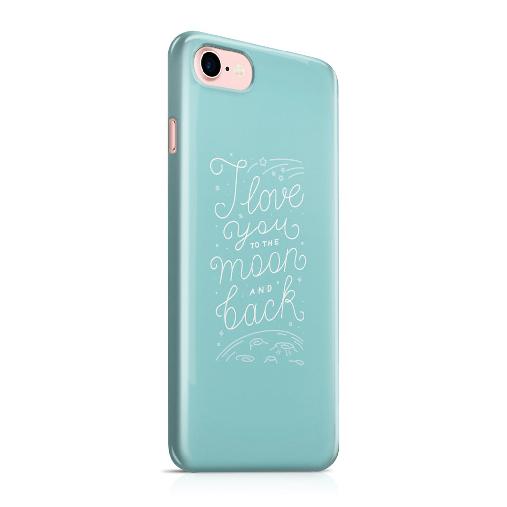 iPhone 6 | 6s Plus Case - Love Knows No Bounds