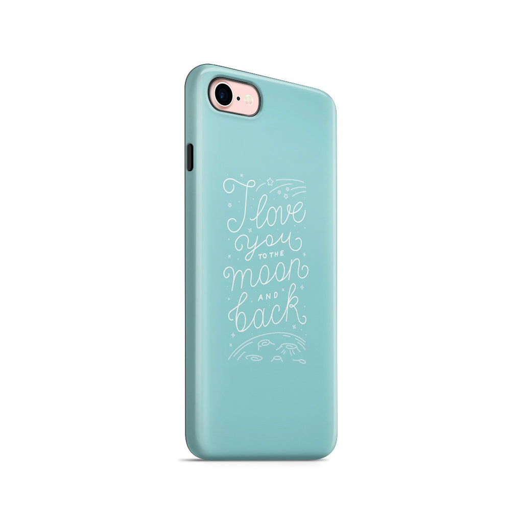 iPhone 6 | 6s Adventure Case - Love Knows No Bounds