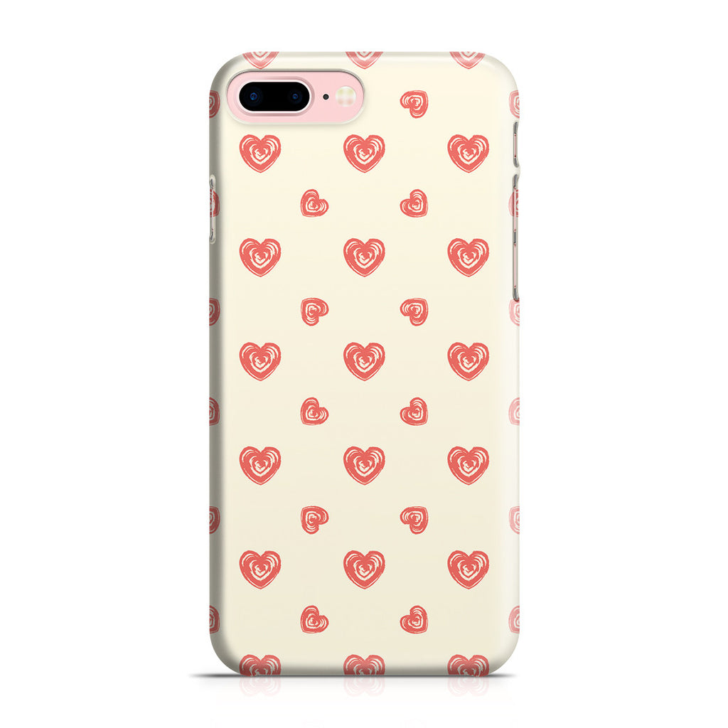 iPhone 7 Plus Case - Forever in My Heart