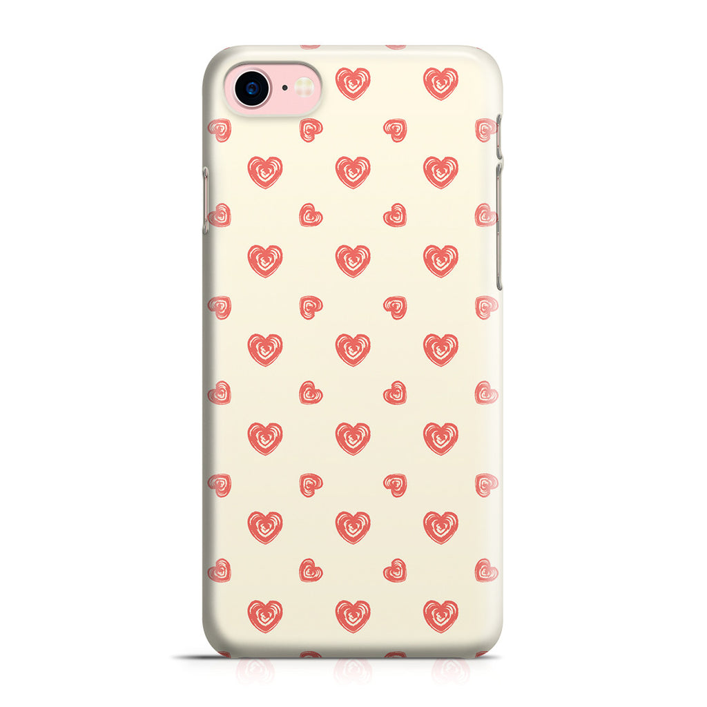iPhone 7 Case - Forever in My Heart