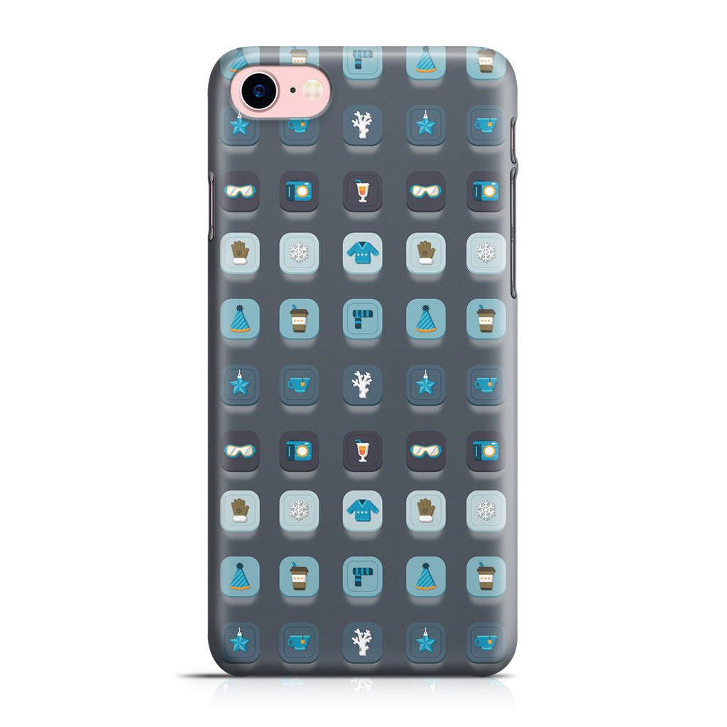 iPhone 7 Case - Winter Wonderland