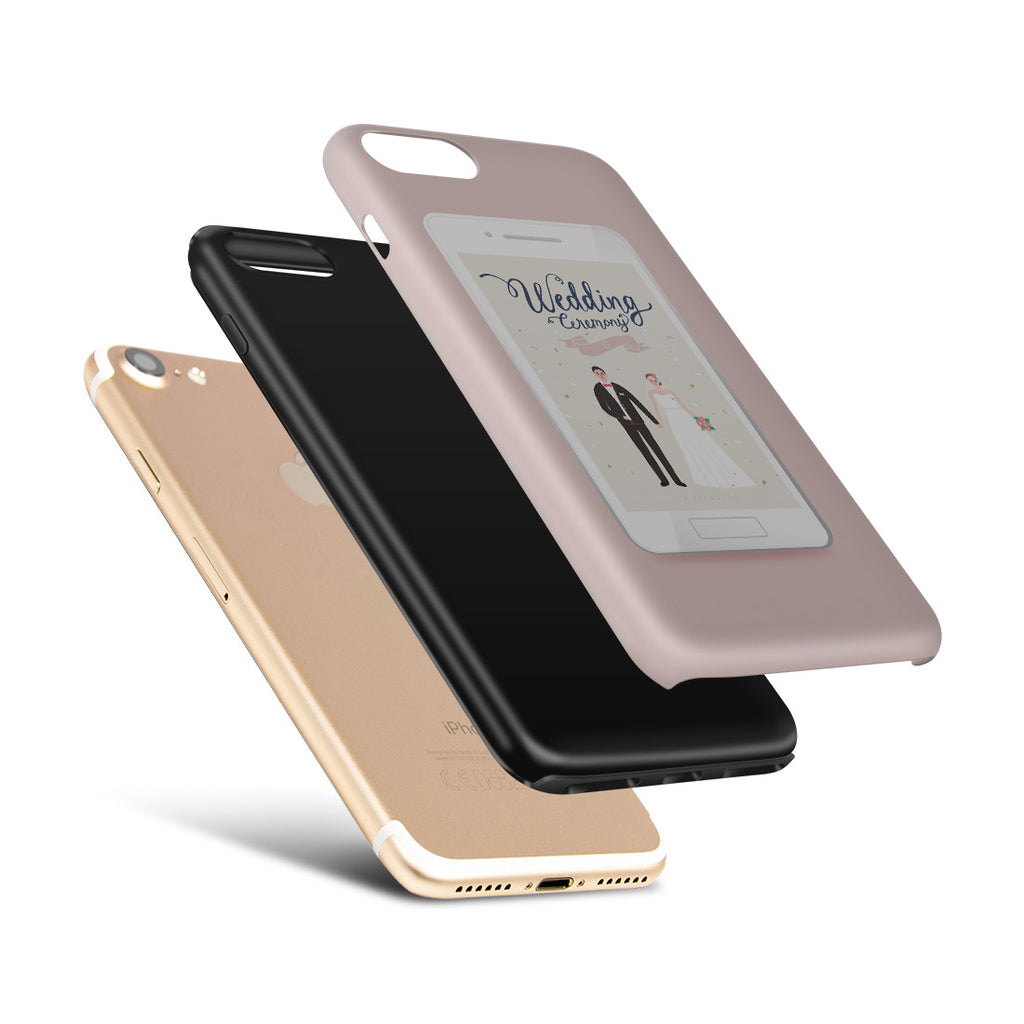 iPhone 6 | 6s Plus Adventure Case - Join Us on This Special Occasion