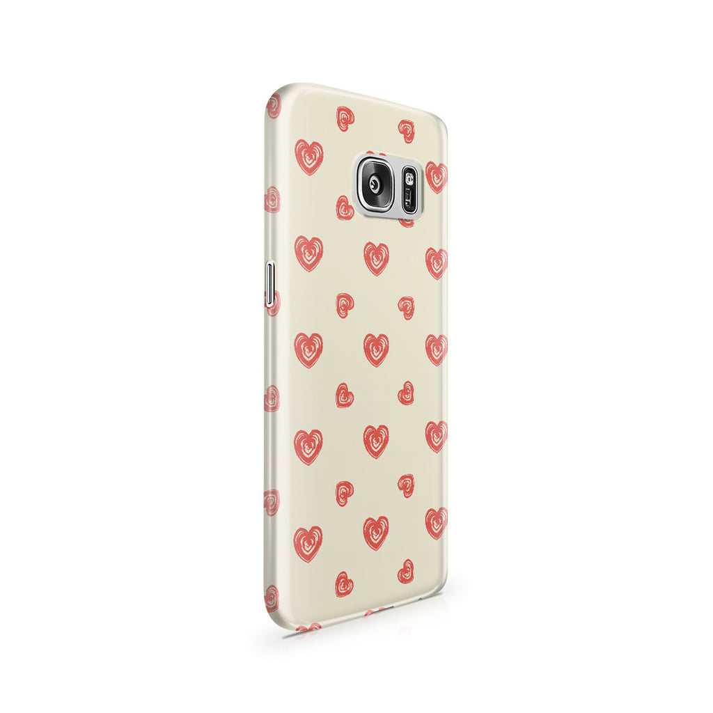 Galaxy S7 Case - Forever in My Heart