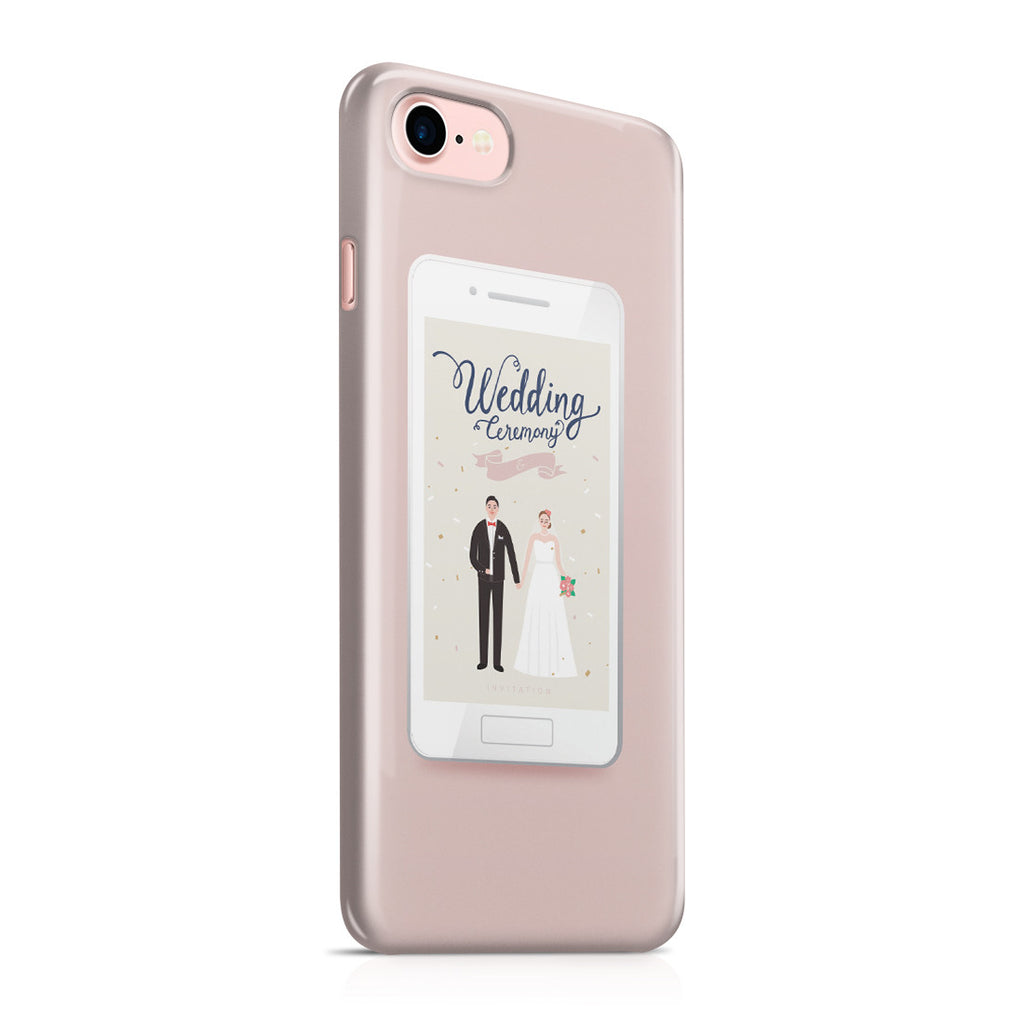 iPhone 6 | 6s Case - Join Us on This Special Occasion