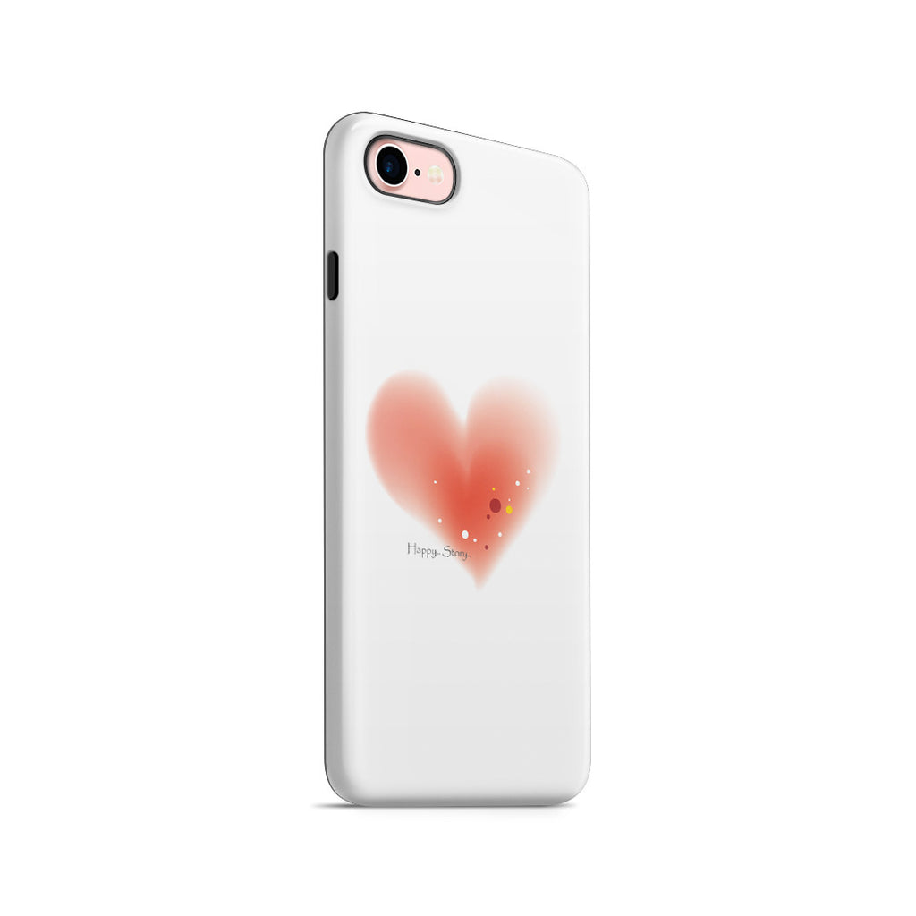 iPhone 7 Adventure Case - Love Story