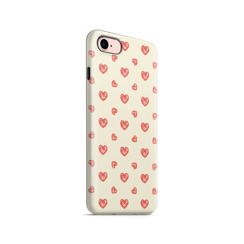 iPhone 7 Adventure Case - Forever in My Heart