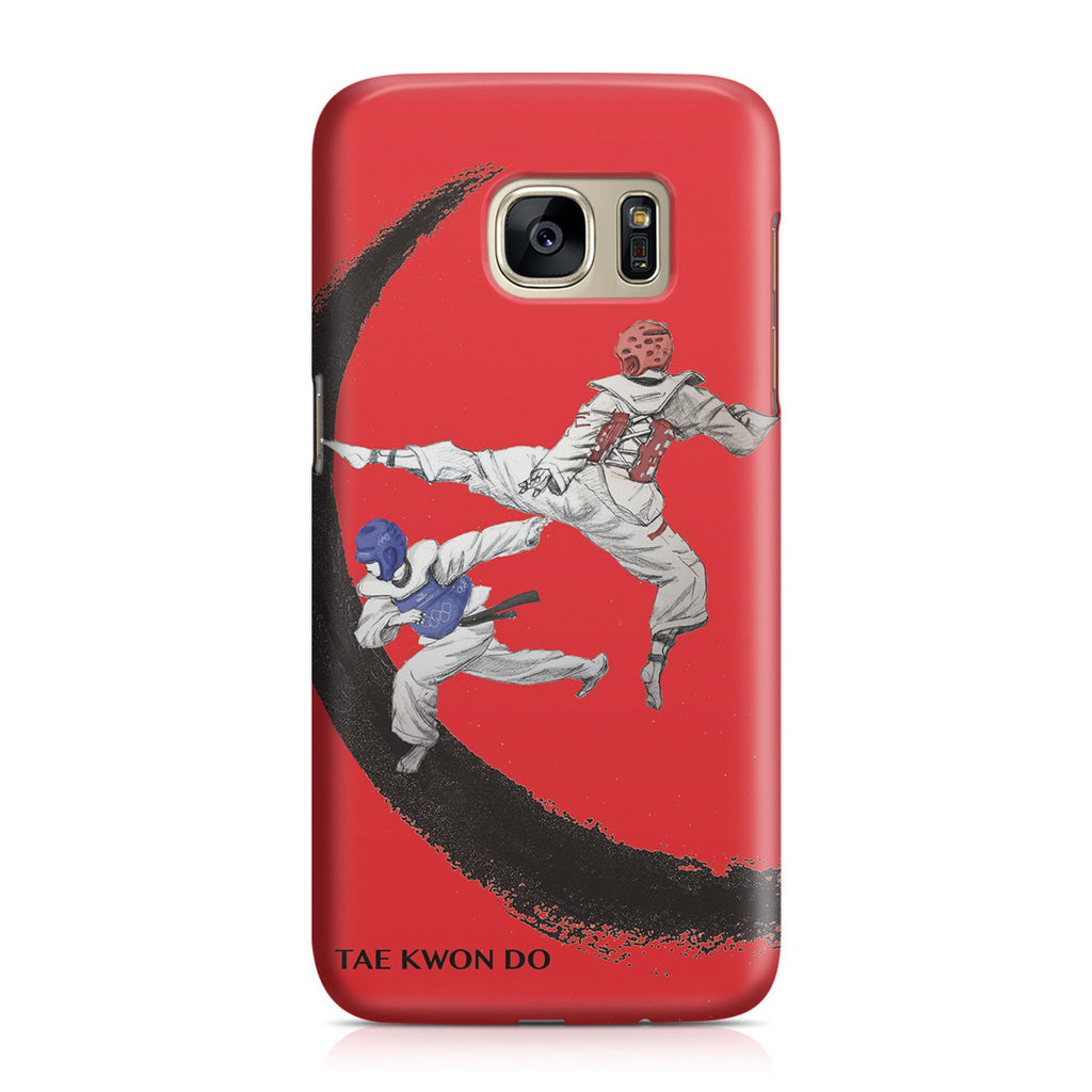Galaxy S7 Case - TKD